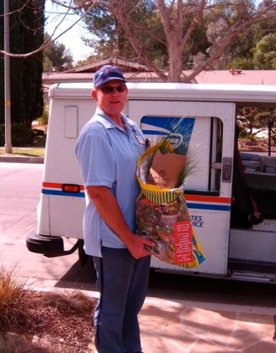 Mailman takes the ornamental grass divisions