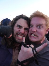 Fighting Our Way Through Download 2011