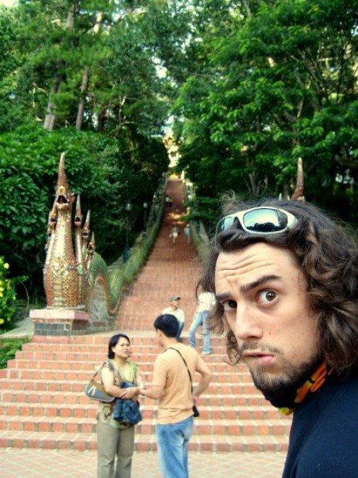 Naga Steps, 2007