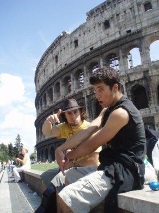 When In Rome... 2006