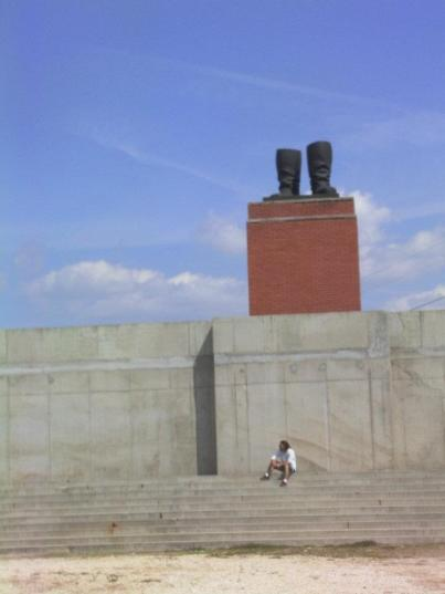 Stalin's Boots, 2011