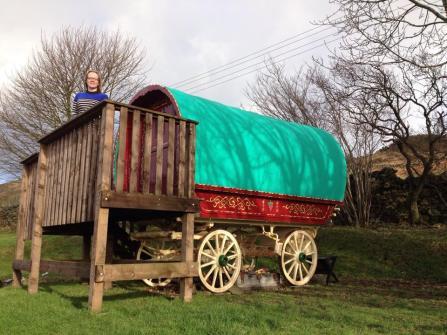 Lake District Caravan 10