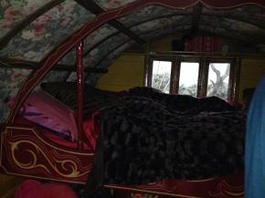Lake District Caravan 3
