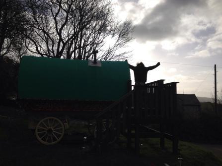 Lake District Caravan 8