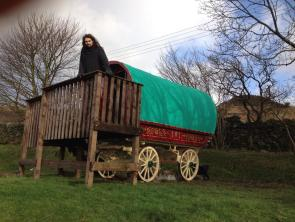 Gypsy Caravanning
