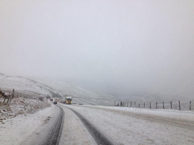 Lake District Snow 3