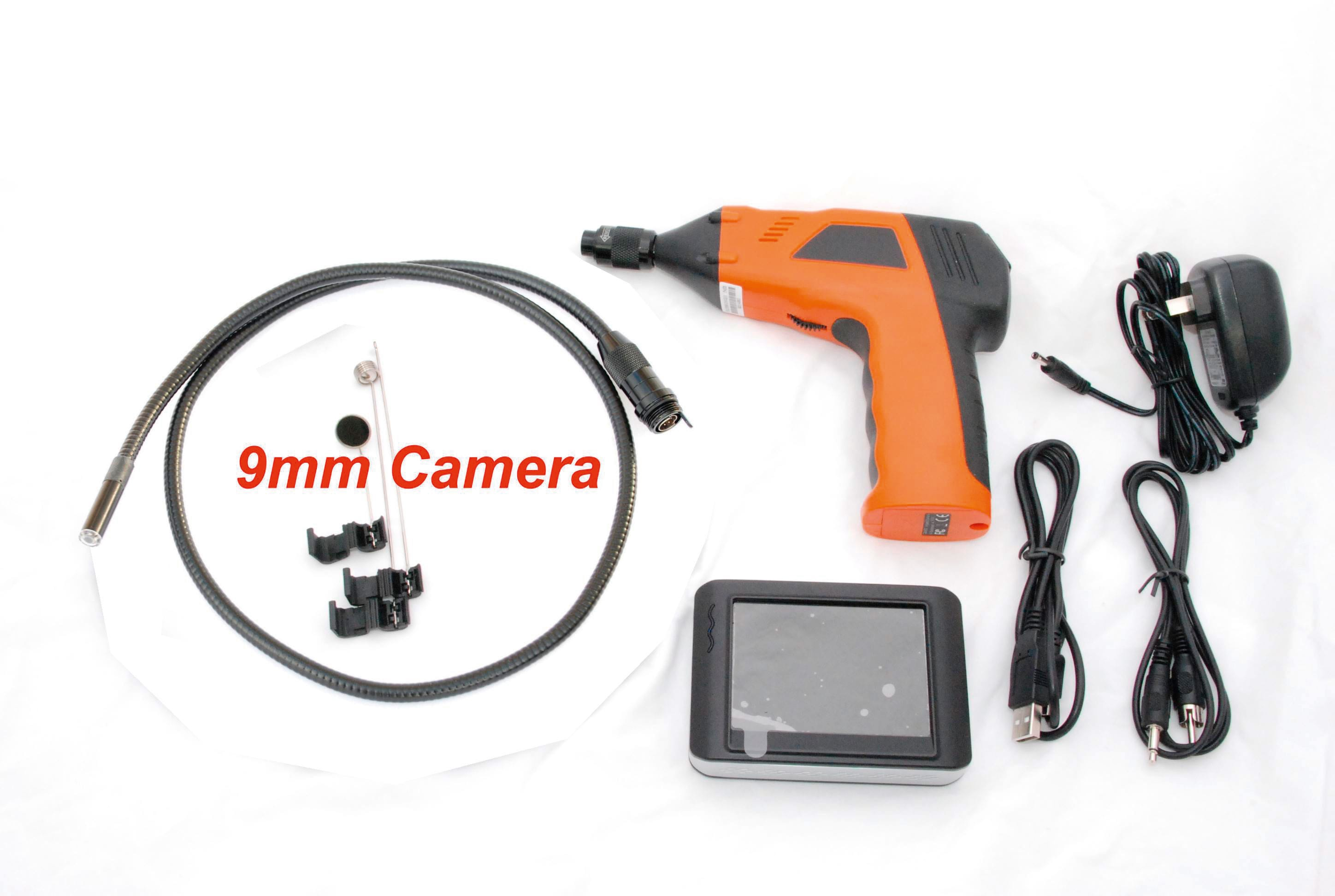 Wireless Inspection Camera Wireless Inspection Camera Edge Equipment Hire