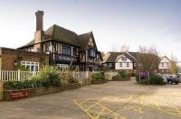 Premier Inn Allington Maidstone - Compare Deals