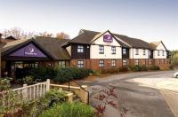 Premier Inn Maidstone Town Centre - Compare Deals