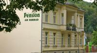 Pension am Kurbad, Bad Freienwalde - Vergelijk aanbiedingen