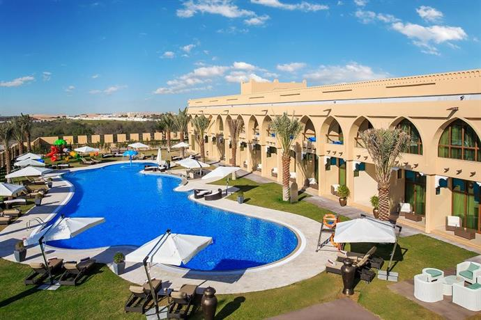 Western Hotel Western Hotel - Madinat Zayed - Compare Deals