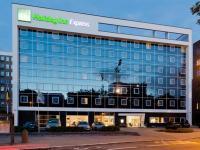 Holiday Inn Express Antwerp City North, Antwerpen - Die ...