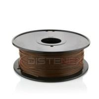Distenex D Printer ABS Filament Mm Kg Spool Brown From PcRUSH