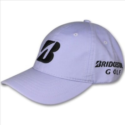 Kuchar Bridgestone Golf Hats Collection