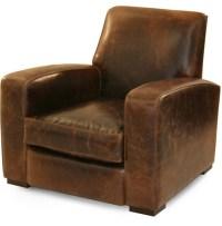 Aviator Club Chair - Occasional Chairs - The Sofa & Chair ...