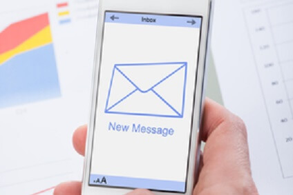 Text - Email Notifications