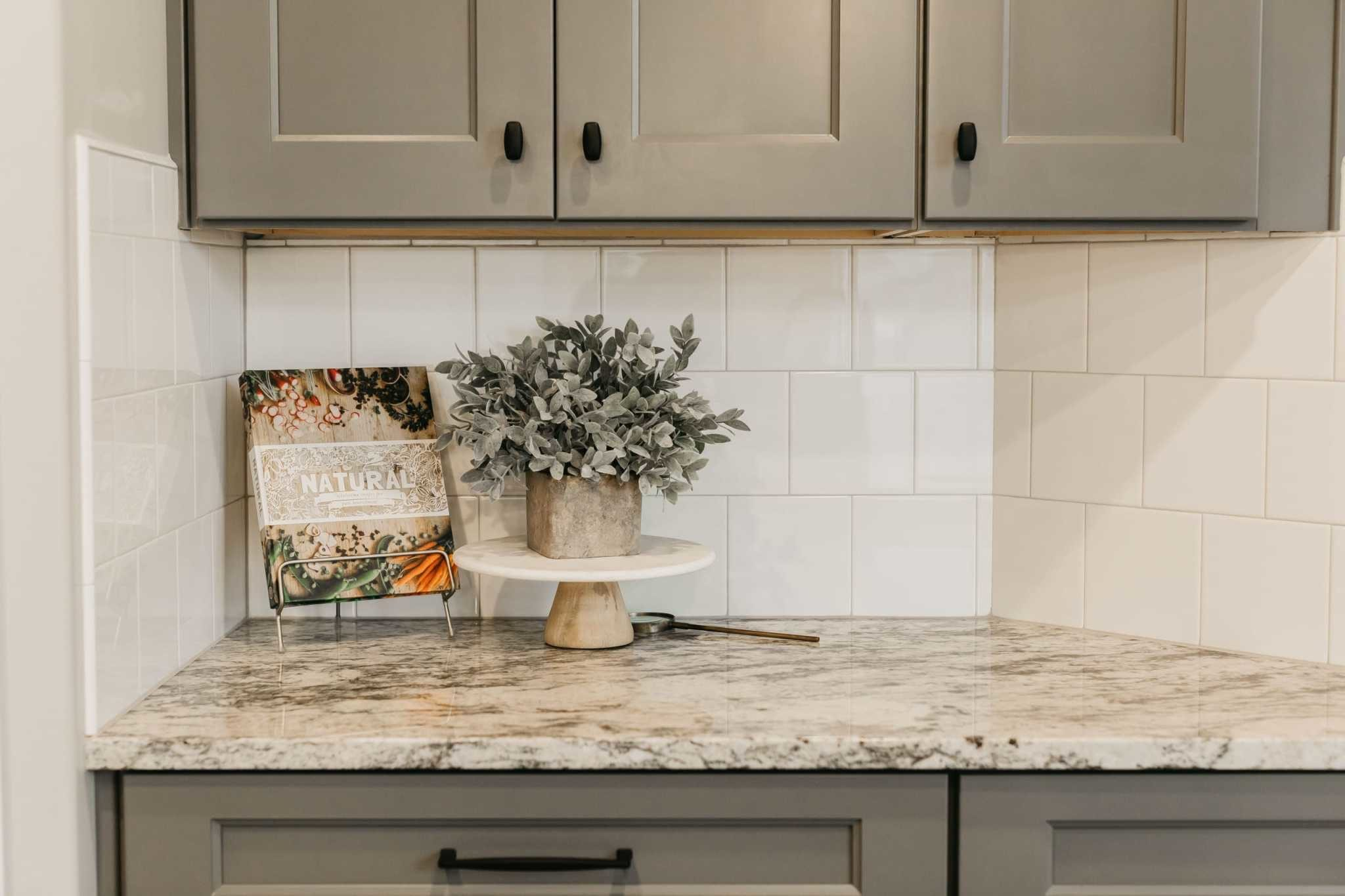 Tips For Choosing Your Countertops Edgehomes