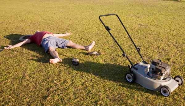 Staying Injury-Free with Yard Work Edge Physical Therapy