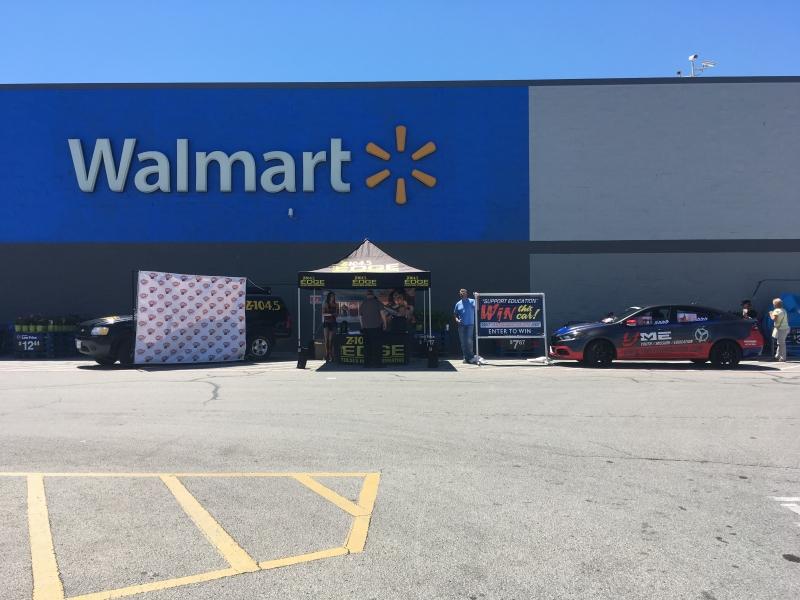 Walmart Sand Springs kicksneakers