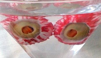 eyeballtini