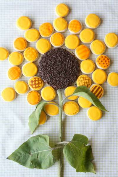 giant-snuflower-cookie