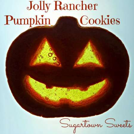 jolly-rancher-pumpkin-cookies