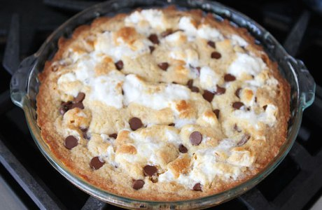 Tasty-Kitchen-Blog-Smores-Pie