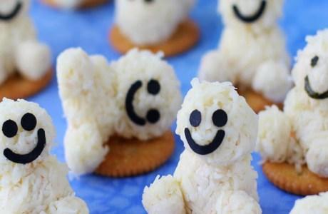 Cookie Monster Bark Edible Crafts