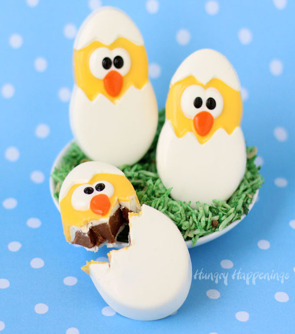 chocolate-caramel-easter-chicks-recipe