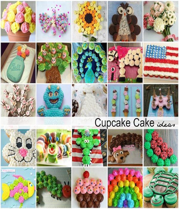 Cupcake-Cake-Ideas