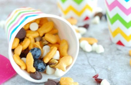 Goldfish Crackers Snack Mix