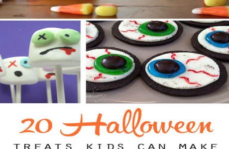 Spiderweb brownie tart edible crafts for Fun halloween treats to make with toddlers