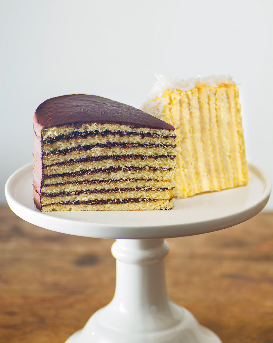 Fullsize Of Smith Island Cake Recipe