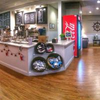 A Perky Place for Breakfast, Lunch or Both: The Jolly Bean Café, Plymouth MA