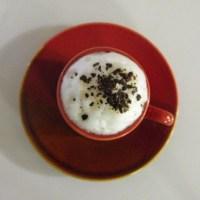 Chocolate Espresso Paté.