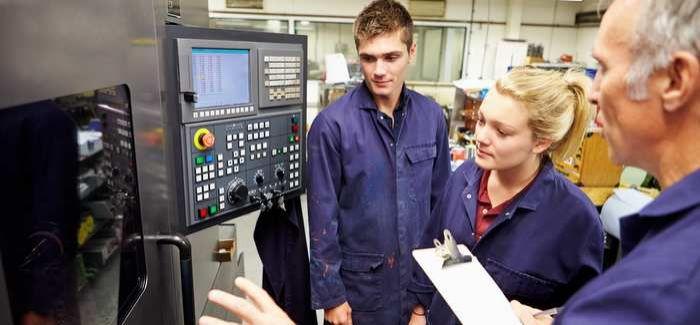 Water and waste companies trailblaze apprenticeship standards - WWT