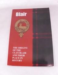 BlairClanBook