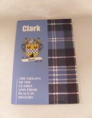 ClarkClanBook