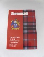 StevensonClanBook