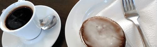 The Swedish Trilogy, 1: Coffee