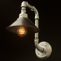 Plumbing Pipe Lights  Edison Light Globes Pty Ltd