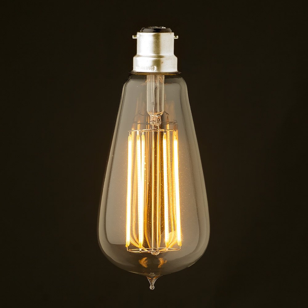 Led Lampen E27 10 Watt Vintage Led Edison Light Globes Pty Ltd