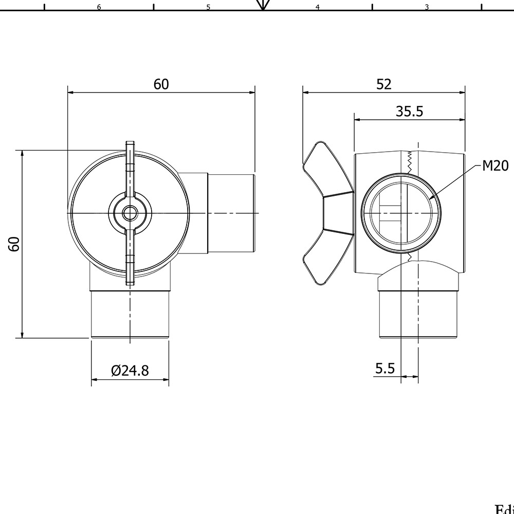 chandelier wiring in conduit