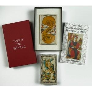 Promo box Vievil and Paris format carré