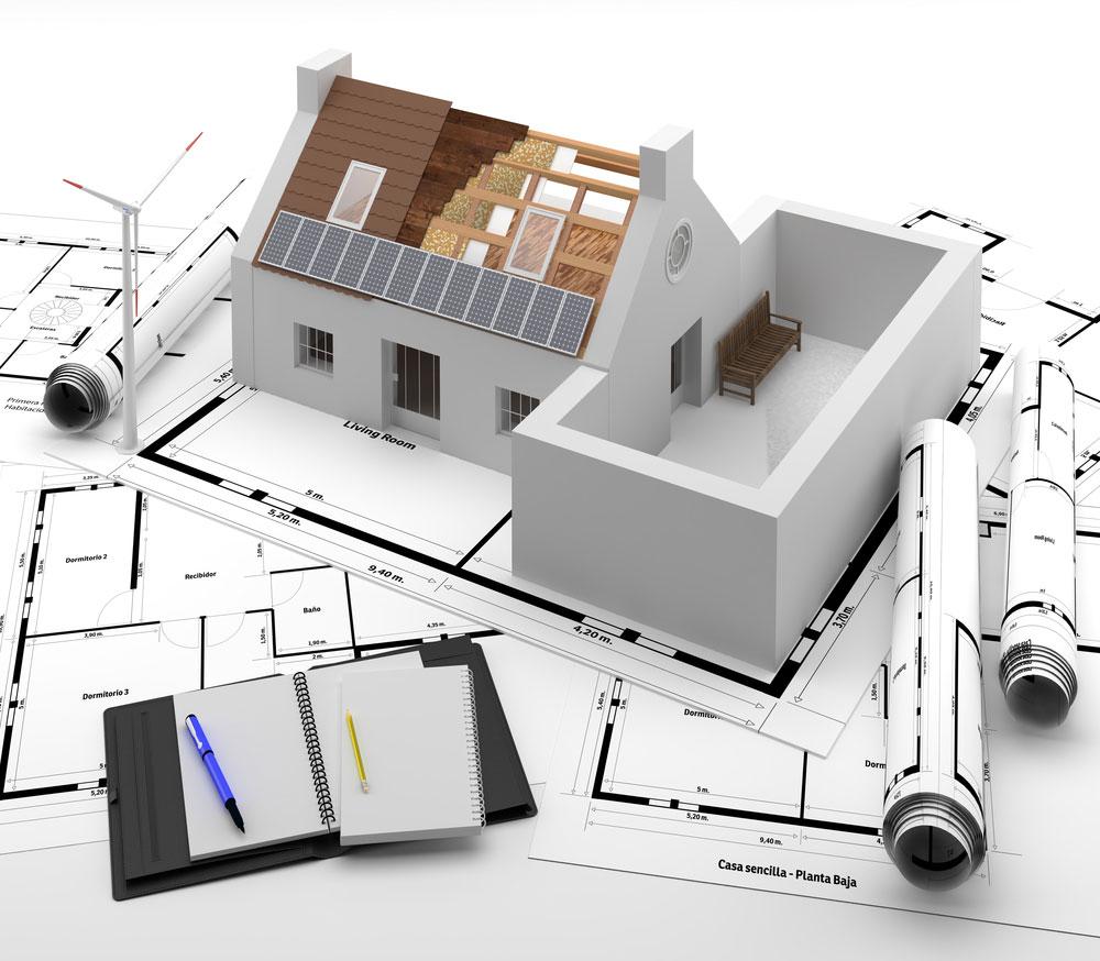 competences cv architecte