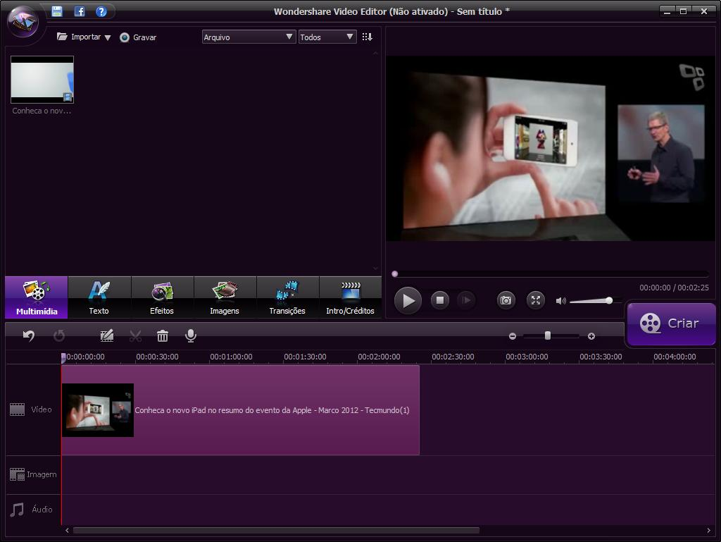 Best video editing software editor de video