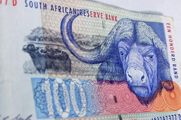 USD/ZAR We advise investors to exercise caution - Commerzbank