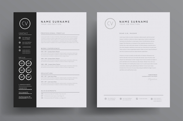 How To Create A Brilliant, Creative Résumé That Distinguishes You - how to make a creative resume
