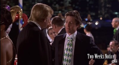 Watch: A Supercut Of Every Donald Trump Cameo In Movies And Television - DesignTAXI.com