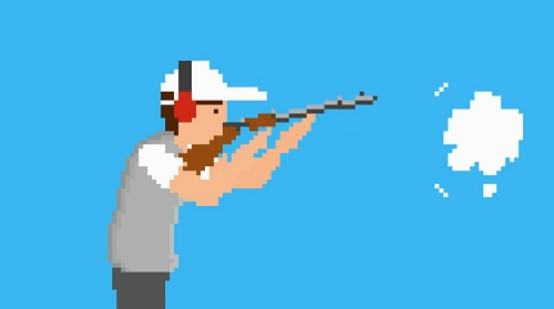 Water Features Design Ideas Animated 8-bit Montage Of The London Olympic Games